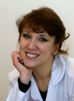 Пшеницина Мария Анатольевна