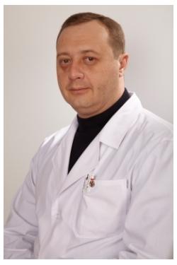 Поляков Дмитрий Витальевич