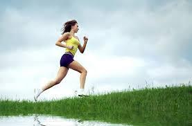 Пробежки предотвращают будущие травмы суставов