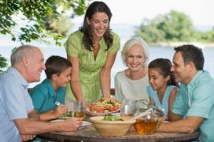 3 правила здорового образа жизни