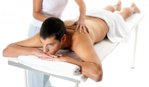 Цигун-массаж