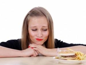 Слоу-фуд или почему не нужно спешить во время еды