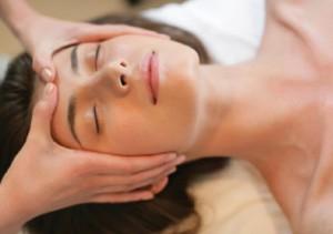 Косметический массаж