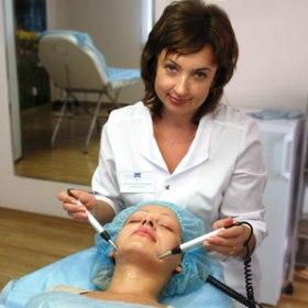 Тип косметологической процедуры: лимфодренаж