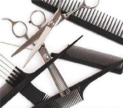 Самые необходимые инструменты парикмахера