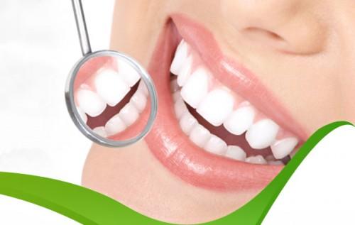 Стоматологическая пленка против кариеса