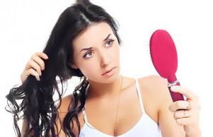 Если выпадают волосы
