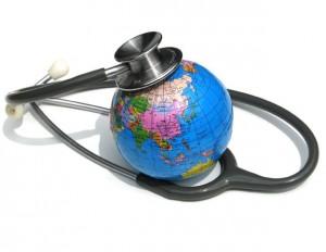 Маркетинг медицинских услуг