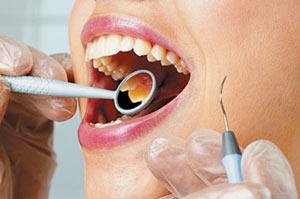 Зубы мудрости и проблемы с ними