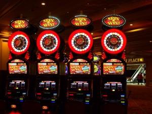 Игровые автоматы влияние на здоровье