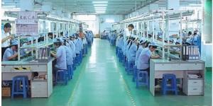 О китайском производстве и товарах