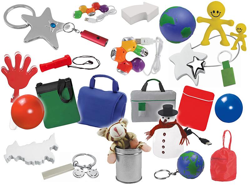 рекламные сувениры с логотипами
