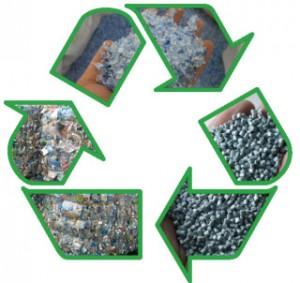 О переработке пластика