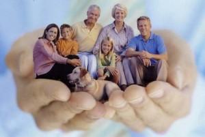 Медицинская онлайн страховка для вас и ваших детей