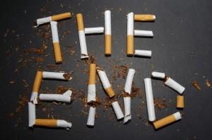 Бросить курить трудно, но возможно