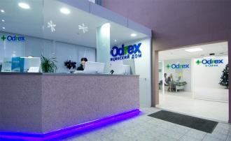 Медицинский дом Odrex