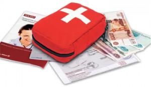 Оформление ДМС страхования онлайн
