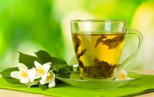 В чем польза китайского зеленого чая