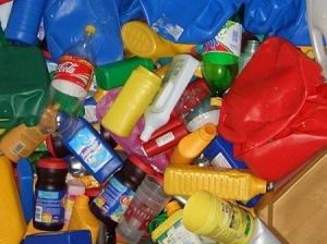 Использование отходов производства и вторсырья