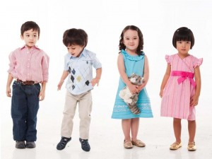 Адаптивная одежда для больных детей