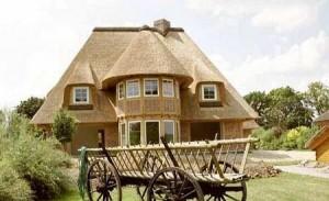 Экологически чистый дом