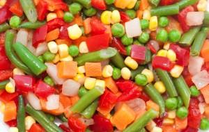 Есть ли польза в замороженных овощах