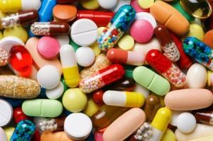 Покупка медикаментов в интернет-аптеке