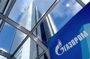 Про ОАО «Газпром»