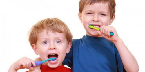 Как сохранить зубы здоровыми2