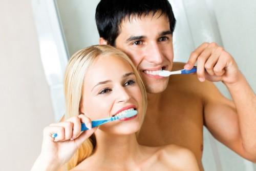 Секрет идеальной улыбки или как правильно чистить зубы2