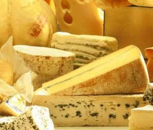 продукт питания сыр