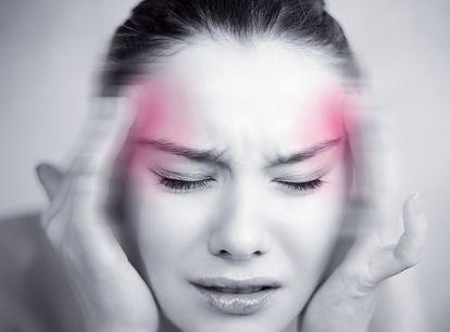мигрень, лечение