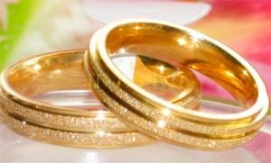 Обручальные кольца покупать или заказывать