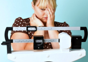 Причины всемирного ожирения