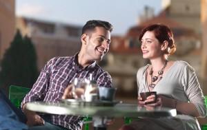 Строим дружбу между мужчиной и женщиной