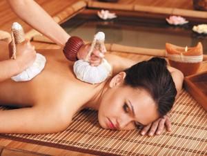 Целительная сила массажа для женского организма