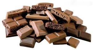 Узнаем о шоколаде больше