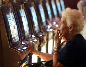 Азартные игроки долгожители