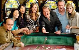 Типы игроков в казино