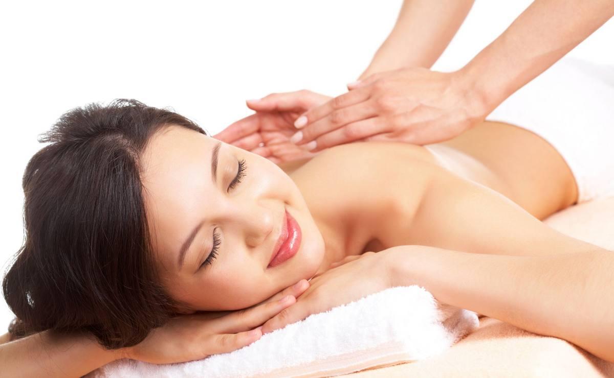 Процедура массажа – как часто можно делать