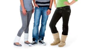 Современная модная обувь и ее опасность