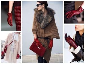 Правильно подобранные перчатки – идеально завершенный образ