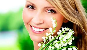 Красивая и здоровая улыбка – это просто