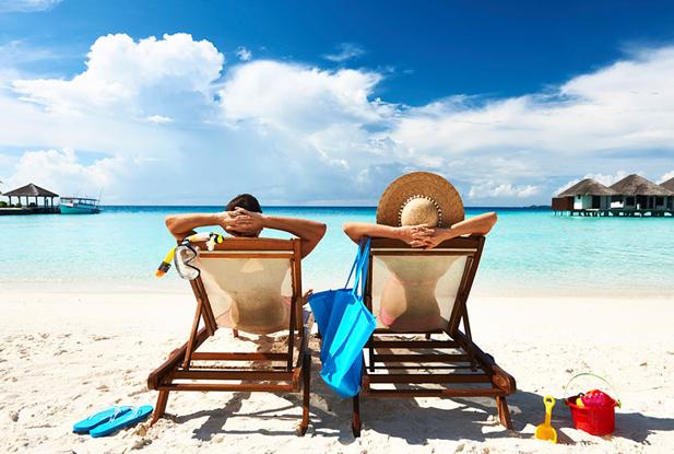 Как с пользой для здоровья проводить отпуск