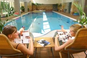 Какую пользу приносит санаторно-курортный отдых