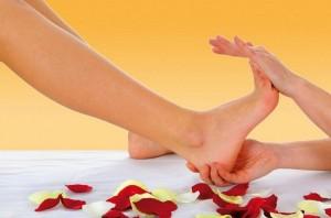 Что такое массаж стоп и почему он полезен