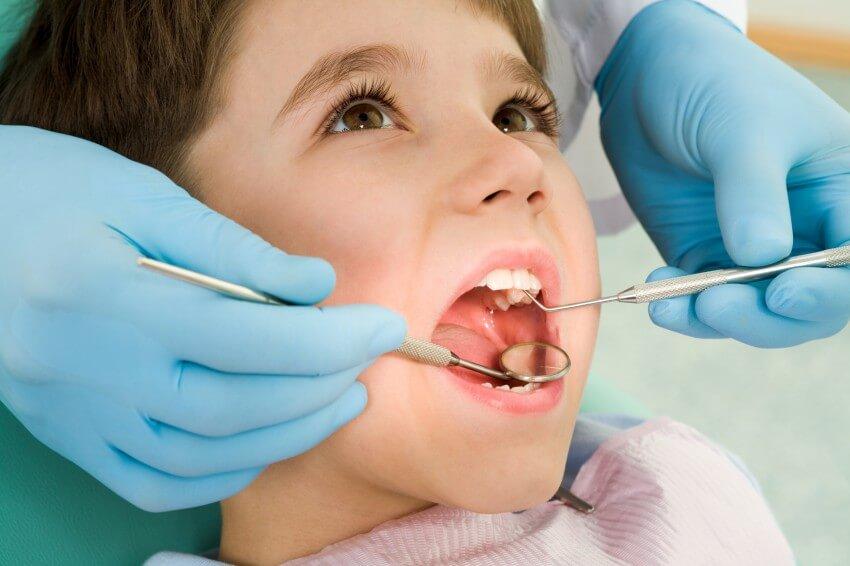 Качественные стоматологические услуги в Киеве на Теремках