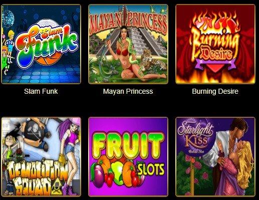 За чем люди ходят в казино Вулкан Неон