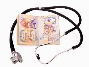 Особенности медицинской визы