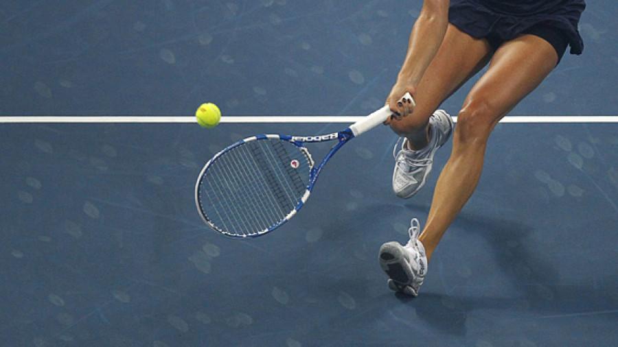 Полезно ли заниматься теннисом